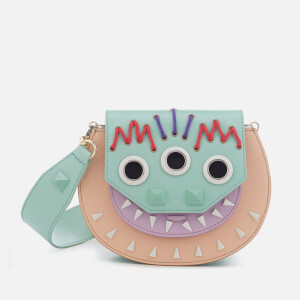 SALAR Women's Mari Monster Bag - Oky