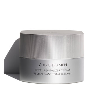 Shiseido Men's Total Revitalizer Cream 50ml