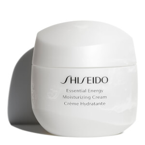 Shiseido Essential Energy Moisturising Cream -kosteusvoide, 50ml
