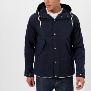 Penfield Men's Davenport Parka Jacket - Peacoat