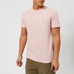 Penfield Men's Lewis T-Shirt - Orchid