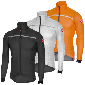Castelli Superleggera ジャケット