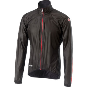 Castelli Idro 2 Jacket - Black