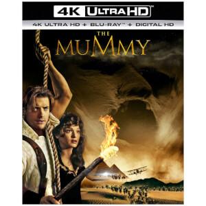 La Momie - 4K Ultra HD