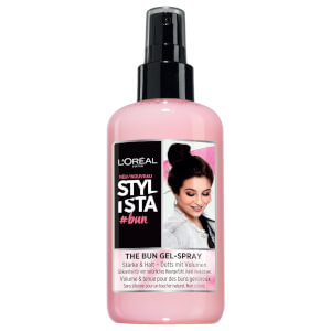 L'OREAL PARIS Stylista The Bun Gel-Spray