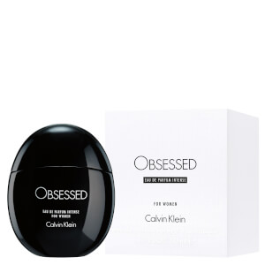 Calvin Klein Obsessed Intense for Women 50ml EDP: Image 2