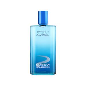 Davidoff Cool Water Man Caribbean Summer Limited Edition 125ml EDT