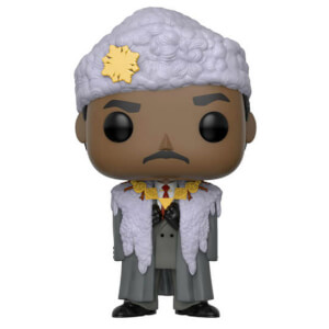 Figurine Pop! Un prince à New York - Prince Akeem