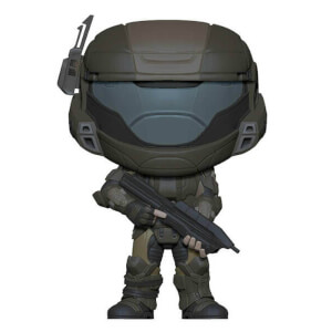 Halo Helmeted ODST Buck Pop! Vinyl Figure
