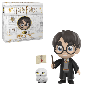 5 Star Harry Potter Vinyl Figure