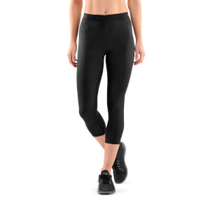 Skins Women's DNAmic 7/8 Skyscraper Tights - Black