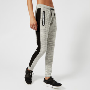 Superdry Sport Women's Gym Tech Luxe Joggers - Grey Slub