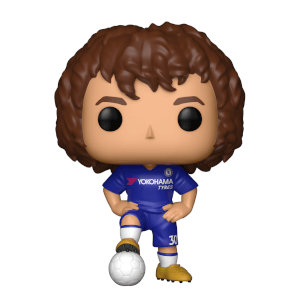 Chelsea David Luiz Pop! Vinyl Figure