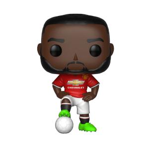 Manchester United FC Romelu Lukaku Pop! Vinyl Figure