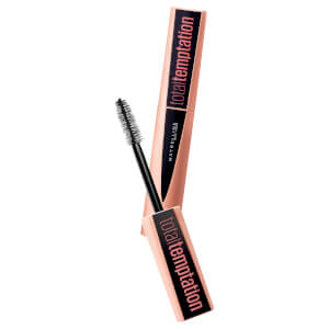 Maybelline Total Temptation Volume Mascara – Very Black