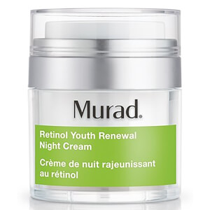 Murad Retinol Youth Renewal Night Cream -yövoide, 50g