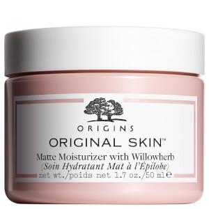 Origins Original Skin Matte Moisturizer (50ml)