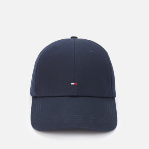 Tommy Hilfiger Men's Classic Baseball Cap - Midnight
