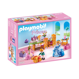 Playmobil Princess Royal Birthday Party (6854)