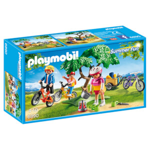 Playmobil mountainbike-tour (6890)