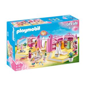 Playmobil : Boutique robes de mariée (9226)