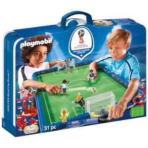 Playmobil Take Along FIFA 2018 World Cup Russia (9298)