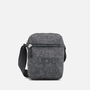Superdry Men's Lineman Sidebag - Black
