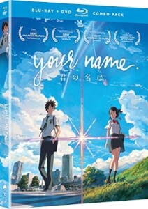 Your Name - Movie