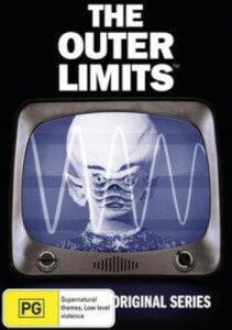 Outer Limits: Complete Collection