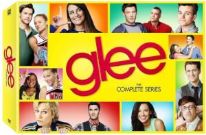 Glee: Complete Series