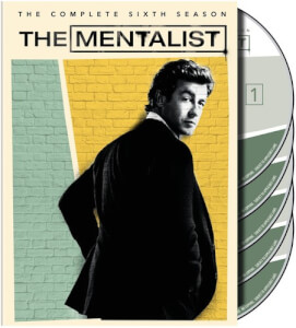 Mentalist: The Complete Sixth Season