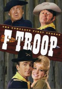 F-Troop: Complete First Season