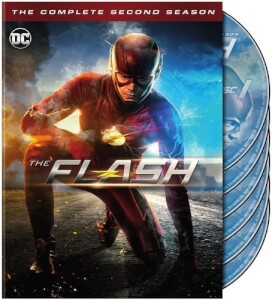 Flash: The Complete Second Season