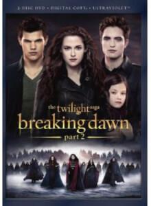Twilight Saga: Breaking Dawn - Part 2