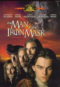 Man In Iron Mask (1998)
