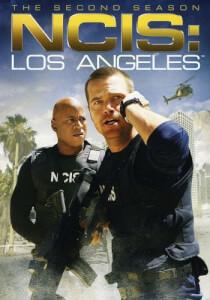 NCIS Los Angeles: Second Season