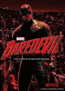 Daredevil: Complete Second Season