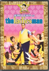 Ladies Man (1961)