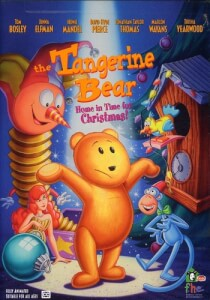 Tangerine Bear: Home In Time For Christmas