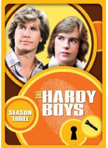 Hardy Boys: The Final Season (Season 3)