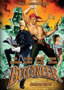 Buccaneer (1958)