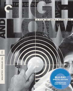 Criterion Collection: High & Low