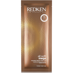 Masque All Soft Mega Sheet Redken