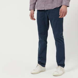 PS by Paul Smith Men's Slim Fit Chinos - Blue