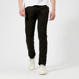 PS by Paul Smith Men's Slim Fit Jeans - Black