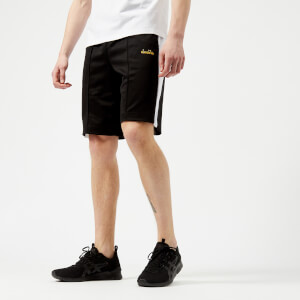 Diadora Men's Bermuda '80s Shorts - Black