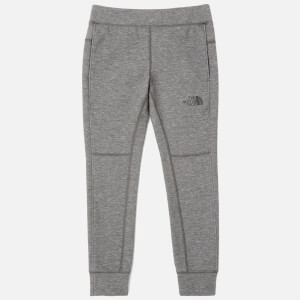 The North Face Boys' Slacker Pants - TNF Medium Grey Heather