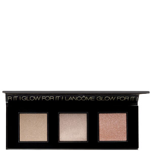 Lancôme Glow For It! Palette – Golden Gleam 70 g