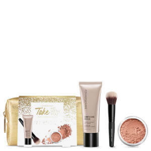 bareMinerals Take Me With You 3 Piece Complexion Rescue Try Me Kit - Vanilla