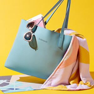 lookfantastic Tote Bag